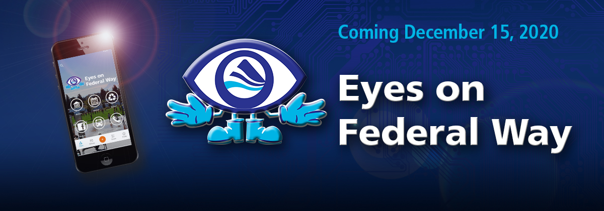 Eyes on FW