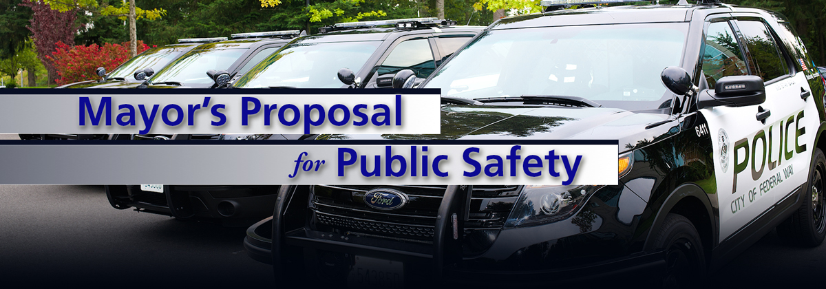 Mayor's Proposal