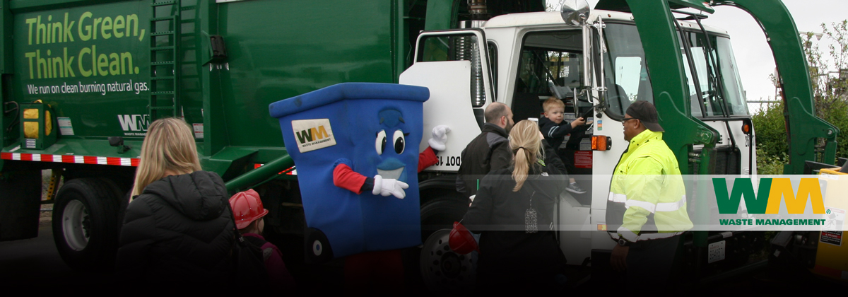 garbage and recycling services